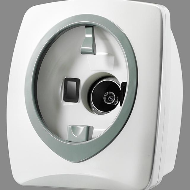 2016 face analyzer/3D mirror analyzer/3D face analyzer machine