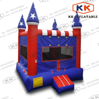 cheap inflatable bouncy castles,Star Inflatable Castle for children game