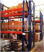warehouse cantilever racking