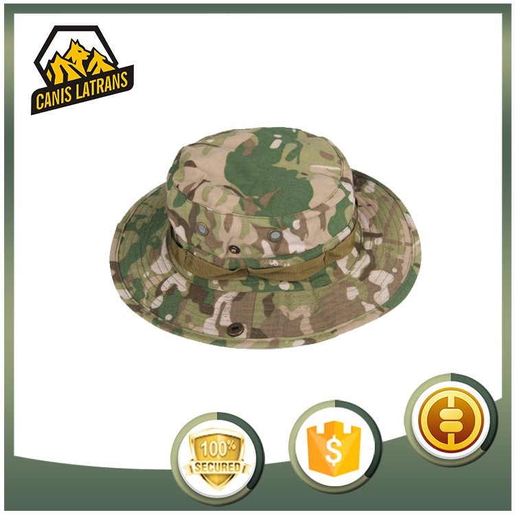High Quality Camo Fashion Plain Baseball Style Desert Camo US Caps Men