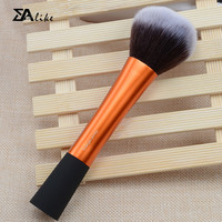 Wholesale beauty professional cosmetic makeup brushes free sample powder brush