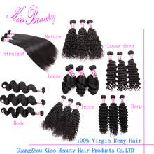 Original factory kinky curl sew in hair weave on sale