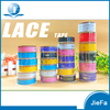 Hot selling lace decoration tape for gift paking