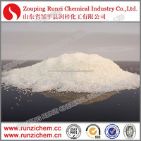 China Factory Supplier Purity 98% Zinc Sulfate Heptahydrate