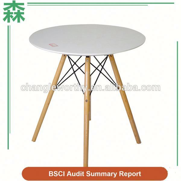 Yasen Houseware Outlets Pop Dinning Table,Modern Dinning Room Table,Scandinavian Style Wood Dining Table