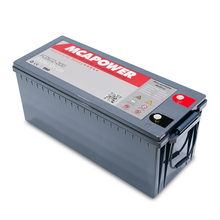 Gel Deep Cycle Gel 12v Marine Battery Battery Gel 12v 200ah Solar Battery