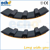 rubber lining plate for ball mill machine
