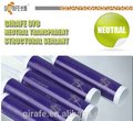 RTV1 High Modulus Structural Glass Silicone Sealant