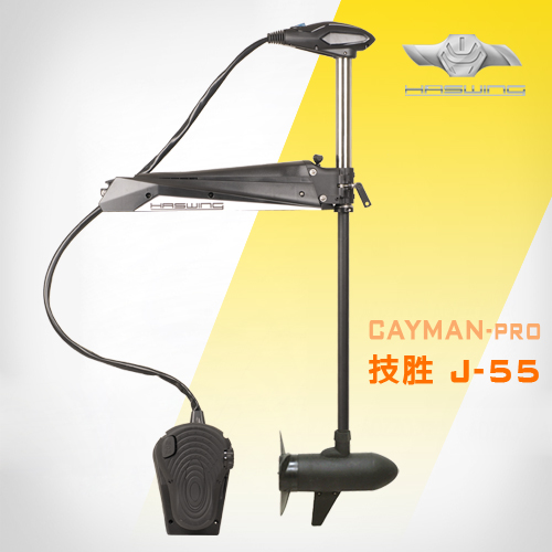Haswing Electric Trolling Motor 12v Outboard Engine