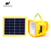 Multifunctional Solar Led Lantern With Solar Powered AmFm Radio MP3 and Phone Charger Function for no-electricity areas