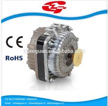 freezer condenser fan motor or shaded pole motor