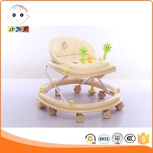 high quality baby walker multifunction baby walker with 8 swivel wheels XBD-1021