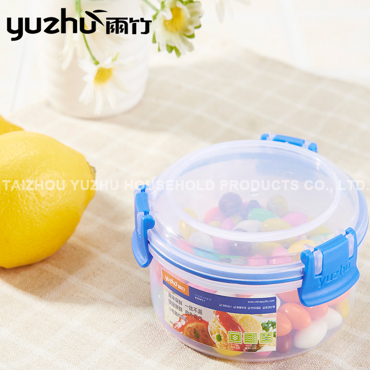 Factory Sale Various Widely Used Kids Plastic Lunch Container