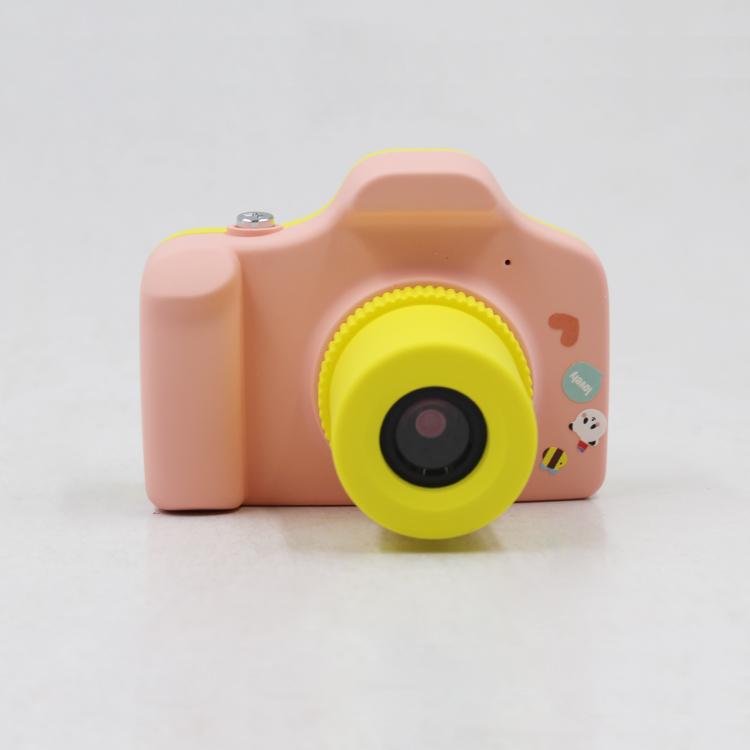 1.5 Pouces 1080 P Mini LSR Cam Appareil Photo Numérique pour Les Enfants Bébé Mignon Dessin Animé Jouet Multifonction Caméra - ANKUX Tech Co., Ltd