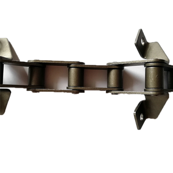 High Quality Roller Chains With K1/A1 Attachment 08B-1