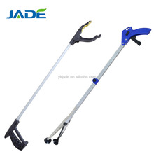 China wholesale extend hand grabber trash picker with high quality convenient garden grabber