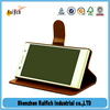 New come wooden hard case cover,mobile phone waterproof bag,leather case for 6 inch tablet pc
