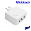 trending products 2016 new 4 usb home charger for samsung i9500