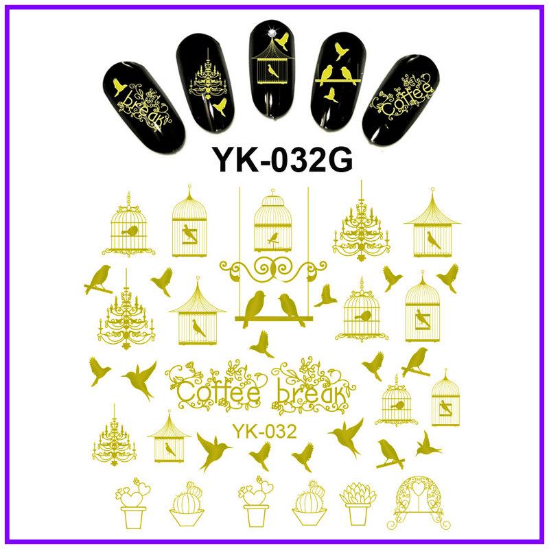 YK032G