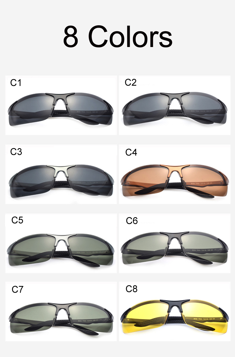 TR90 Cycling Sun glasses Outdoor Bicycle Polarized Sunglasses Occhiali ciclismo 2015 Sports oculos de Sol For Men Women CC0300