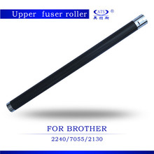 Compatible upper roller 7055 compatible for Brother 2130/ 2240/ 2250/ 7060/ 7360/ 7470D printer spare parts