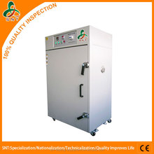 High temperature powder coating drying oven/paint drying oven