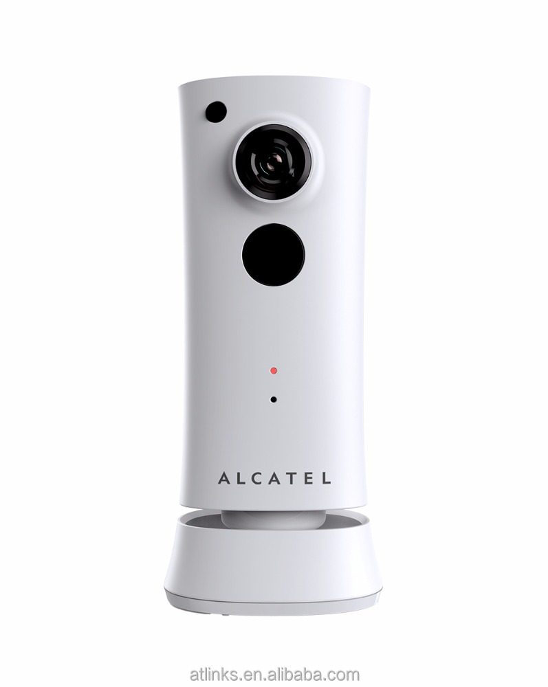 ALCATEL MYCAM CAMERA MONITORING HOME BABY