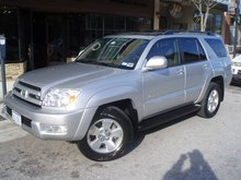2005 Toyota 4Runner Limited V8