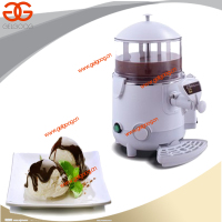 hot chocolate making machine|chocolate dipping machine|chocolate melting machine