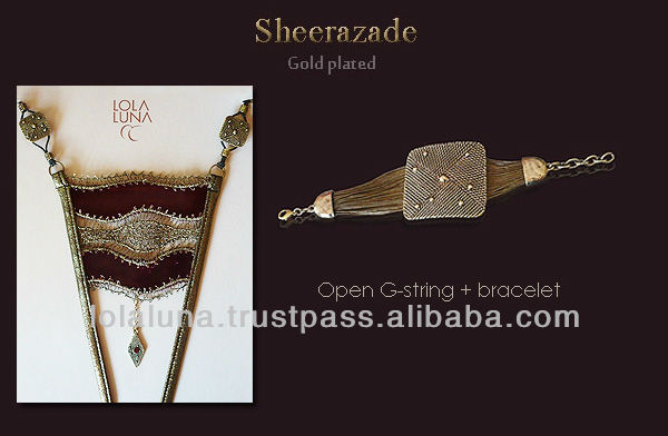 Sheerazade open set