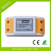 300ma led driver Gouly brand constant current led lights driver