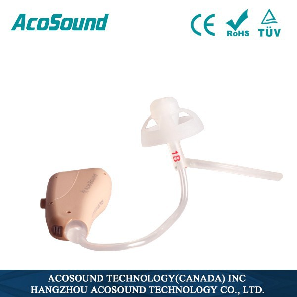 AcoSound Acomate 821 OF Supplies Ce Approved Personal Super Quality Best Sale Standard Deafness Equipment