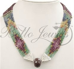 Handmade Gemstone Jewelry Canada