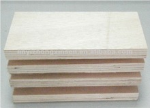 poplar plywood for furniture & decoration