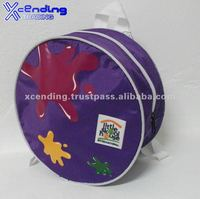Customized printing kid's school bag children's bag