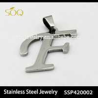 Buy MLA02a Sunny Jewelry alphabet pendant in China on Alibaba.com