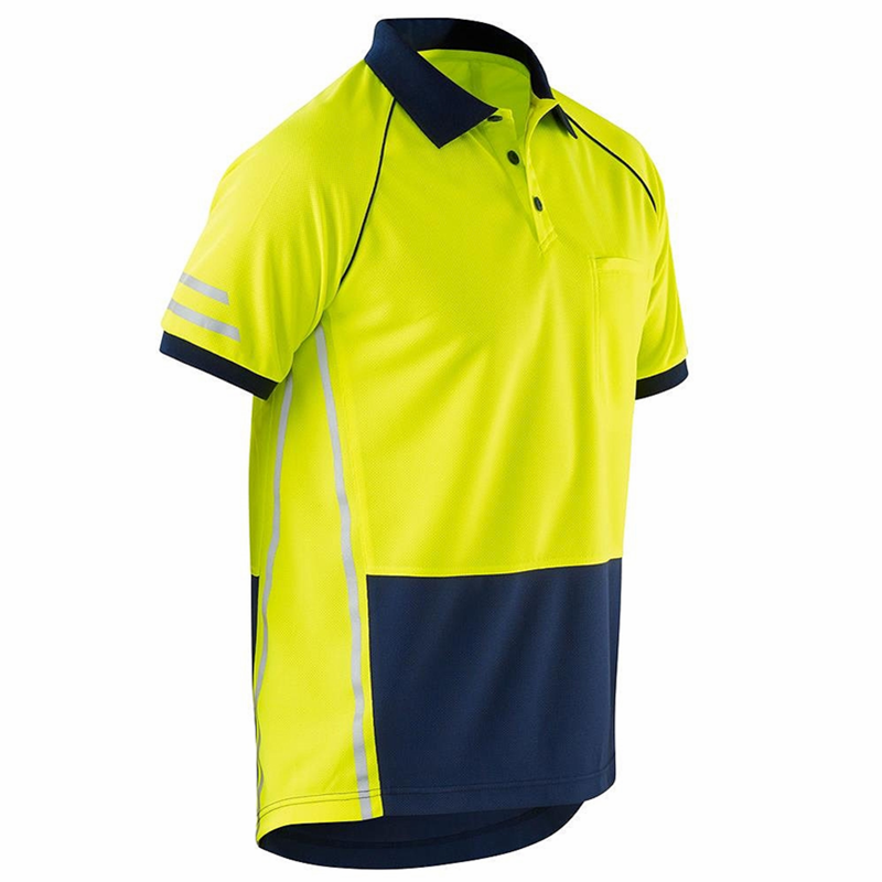 List manufacturers of hi vis polo shirt buy hi vis polo for Wholesale high visibility shirts
