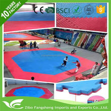 2016 new design used wrestling mats for sale judo tatami mat for contestijf certificate china alibaba with low price