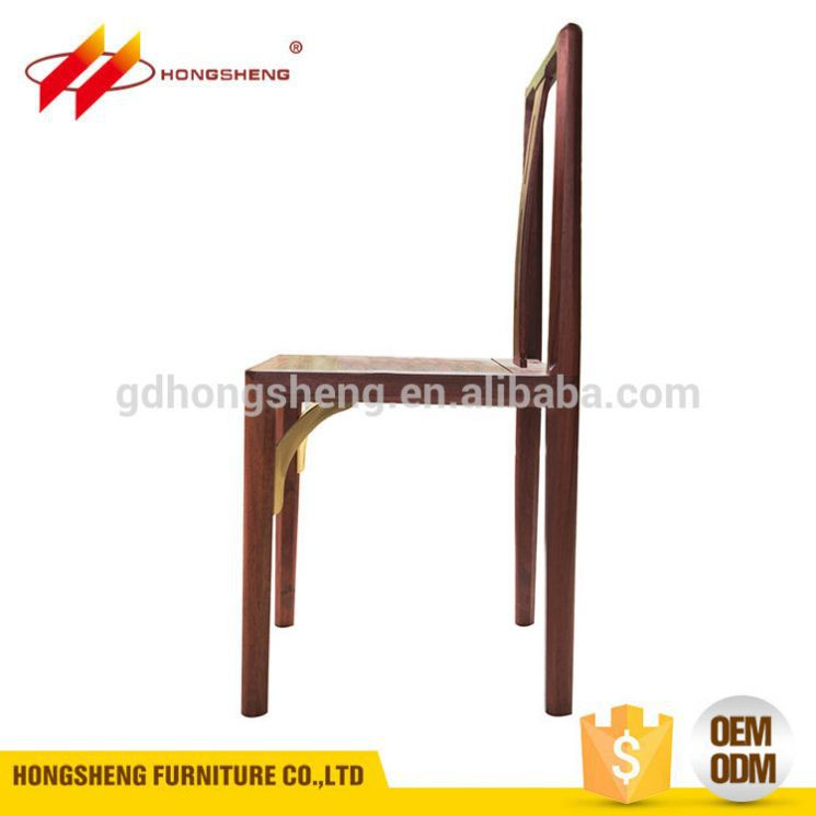 room furniture dinning elephant wood design dining chair