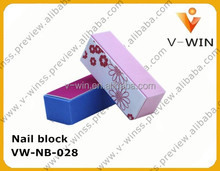 mini beauty nail buffer block wholesale Nail buffer nail file and buffer