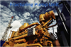 China Supplier 2500HP+CAT Engines+ Varieties of Brands Transmissions Fracturing Pump Unit