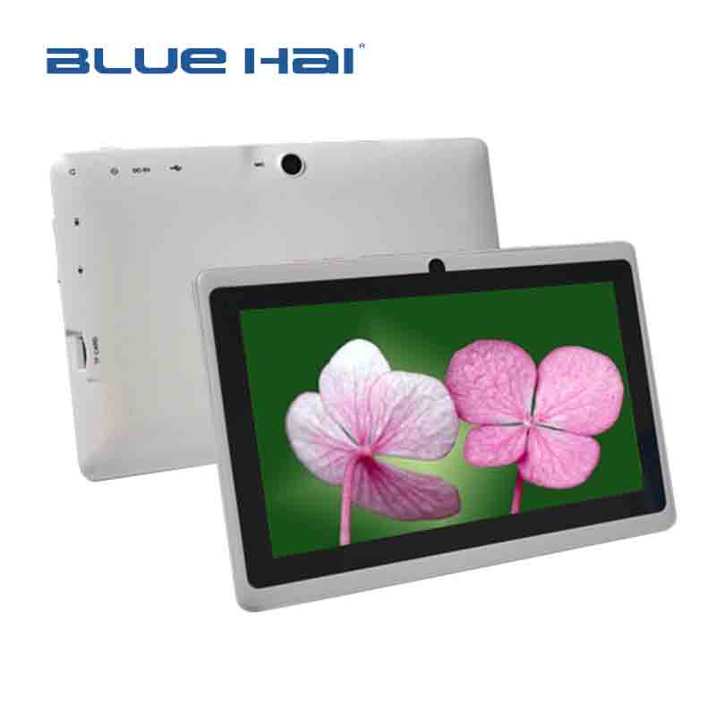 Cheap Super Smart Tablet Android 7 Inch A33 Bluetooth China Brand Tablet PC