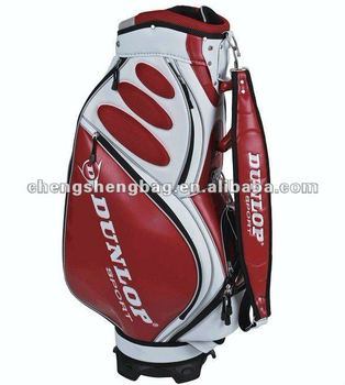 Custom Made Golf Tour Bag