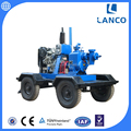 Lanco Brand High Quality Irrigation Water Pump For Export
