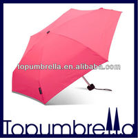21 inches 8 ribs Strong and light weight 3 fold umbrella