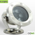 6W Outdoor landscape lighting RGB remote control led underwater light