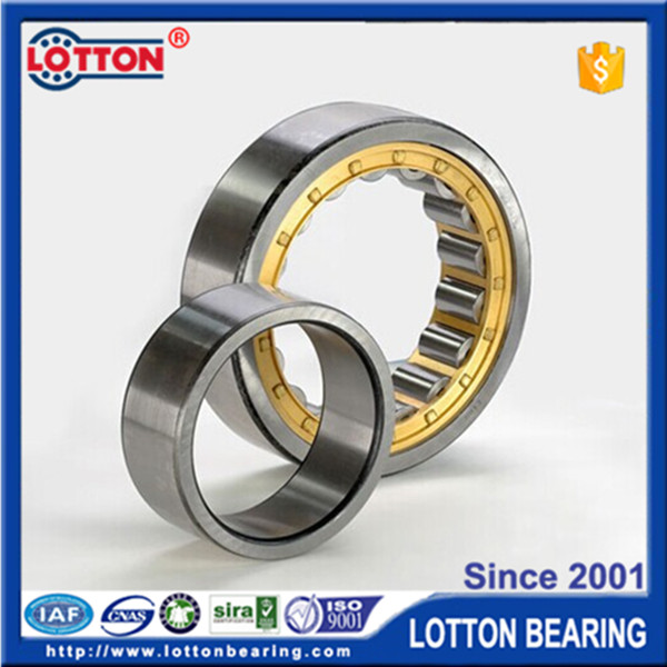 Wholesale China NJ/NU/NUP2304 Cylindrical roller bearing