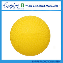 Brand Custom Best Selling promotional wholesale playground rubber ball