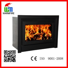 Insert cheap wood burning stoves for sale WM207