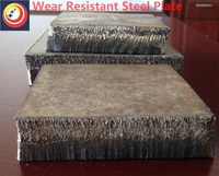high hardness abrasion resistant wear steel sheets plates